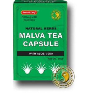 Dr. Chen Mályva tea kapszula – 30db