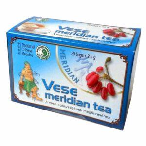 Dr. Chen vese meridian tea – 20filter