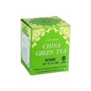 Dr. Chen eredeti kínai zöldtea szálas – 100g