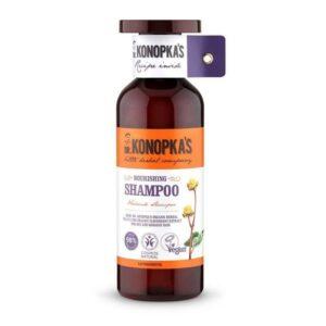 Dr. Konopka's Tápláló sampon – 500ml