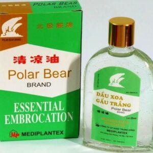 Dr. Chen polar bear esszencia olaj – 27ml