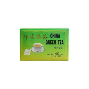 Dr. Chen eredeti kínai zöldtea filteres – 20filter
