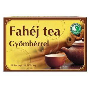 Dr. Chen Fahéj – Gyömbér tea – 20 filter