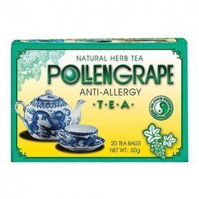 Dr. Chen Pollengrape tea – 20filter