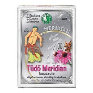 Dr. Chen Tüdő Meridian kapszula – 30db