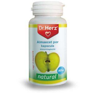 Dr. Herz Almaecet por kapszula – 60db