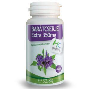 Medicura Barátcserje Extraktum kapszula – 60db