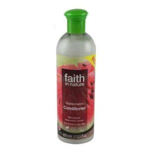 Faith in Nature Görögdinnye hajkondícionáló – 400ml