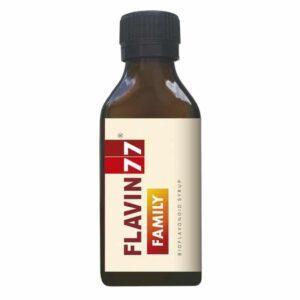 Flavin77 Family ital – 100ml