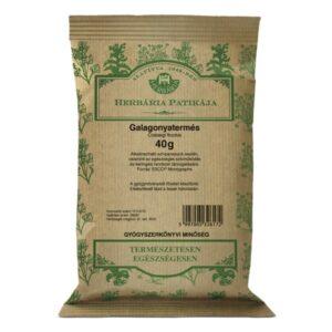 Herbária galagonyatermés tea - 40g