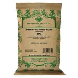 Herbária mezei zsúrlófű tea - 50g