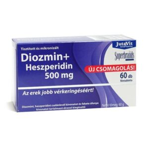 Jutavit diozmin + heszperidin tabletta – 60 db