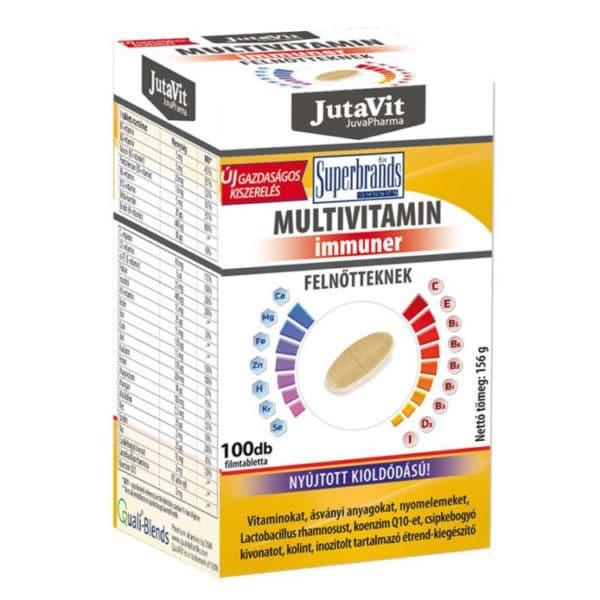 jutavit-multivitamin-felnott-nyujtott-felszivodasu-tabletta-100db