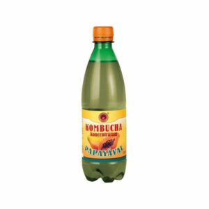 Kombucha Papayás koncentrátum – 500 ml
