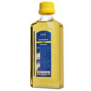 Lysi citromos tőkehalmáj olaj – 240 ml