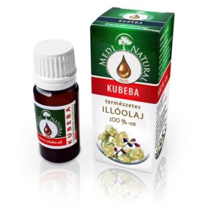 Medinatural illóolaj kubeba – 10ml