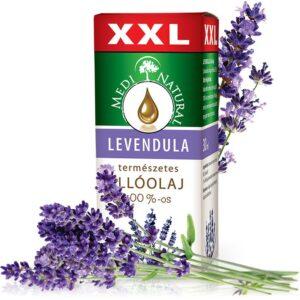 Medinatural illóolaj levendula XXL – 30ml