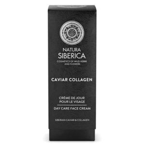 Natura Siberica Caviar Collagen nappali krém – 30ml