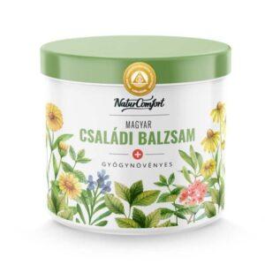 Natur Comfort Magyar családi balzsam – 250ml