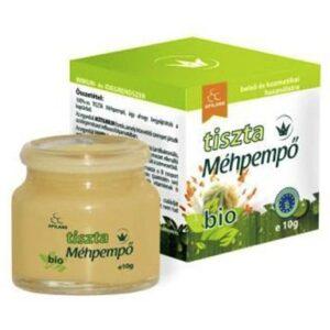 Tiszta méhpempő Bio – 10g