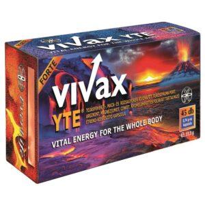 Vivax Forte kapszula – 45db