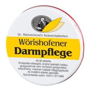 Darmpflege tabletta – 42db