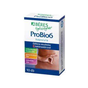 Béres Probio6 kapszula – 10db