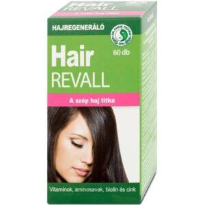 Dr. Chen Hair Revall nőknek kapszula – 60db