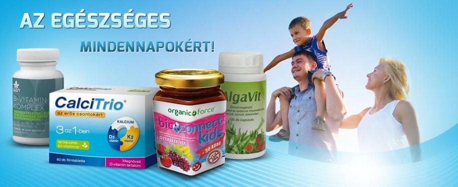EgészségPatika.eu