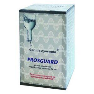 Garuda Ayurveda Prosguard kapszula - 60db