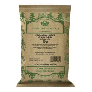 Herbária Párlófű tea - 40g