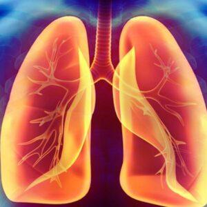 Tüdőproblémák