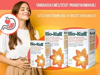 Bio-Kult Probiotikumok